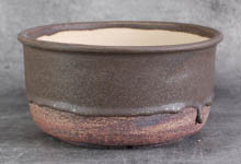 bonsai pot ref: 2097