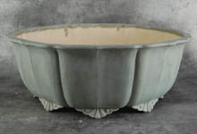 bonsai pot ref: 2102