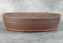 bonsai pot ref: 2104