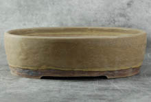 bonsai pot ref: 2153