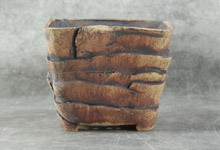 bonsai pot ref: 2186