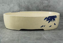 bonsai pot ref: 2191
